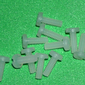 2-56-Nylon-Shear-Pins